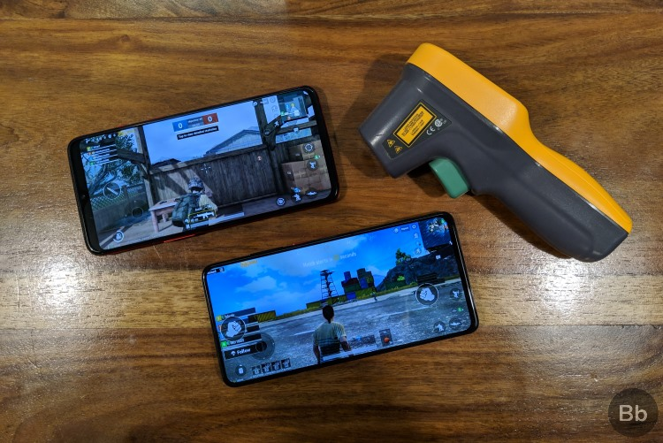 Redmi K20 Pro vs OnePlus 7: PUBG Mobile, Fortnite Performance Test