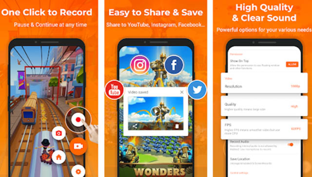 Google Play Picks: Apps of the Month