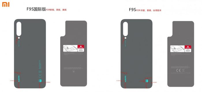 Xiaomi Mi A3 Passes FCC Certification; Expected to Be a Rebranded Mi CC9
