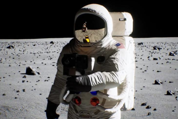 moon landing rtx featured