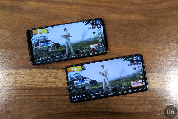 Redmi K20 Pro Vs Oneplus 7 Pubg Mobile Fortnite Performance Test