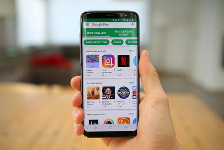 play store picks featured