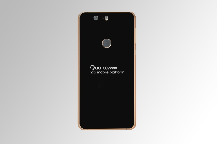 Qualcomm announces Snapdragon 215 aimed at entry-level smartphones