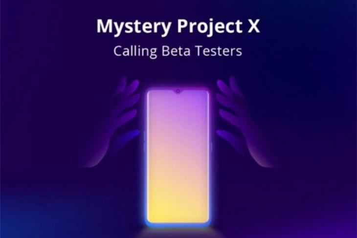 realme project x featured