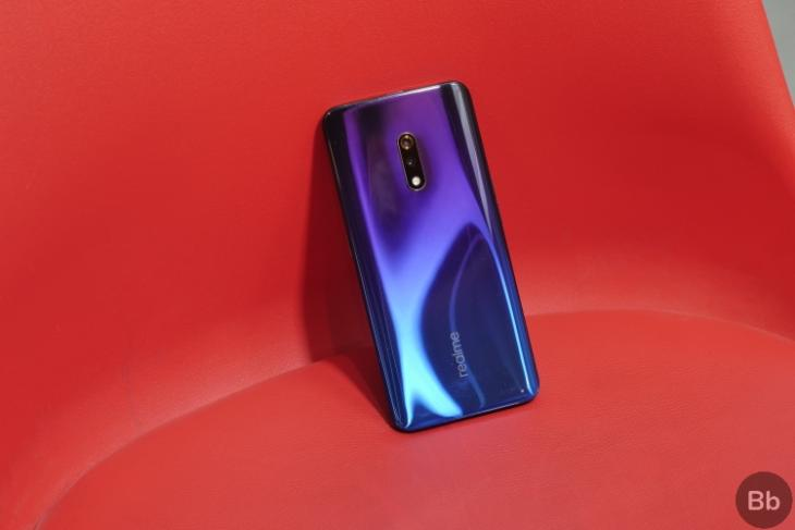 realme x launched in India