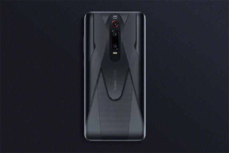 This is the Redmi K20 Pro Avengers Edition   Beebom