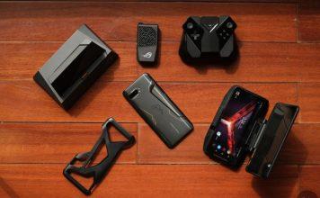 rog phone 2 accessories