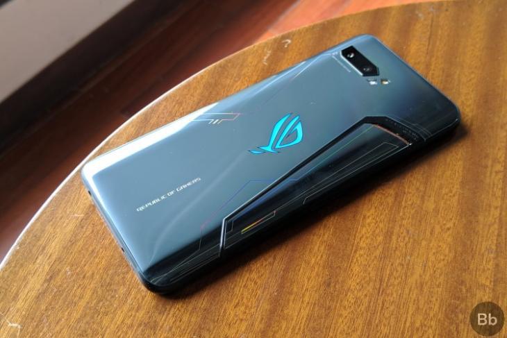 rog phone 2 announced