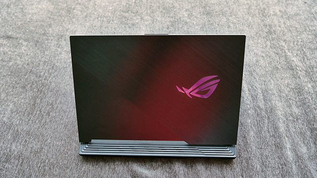 Asus ROG Strix Scar III G531GV Review: A Solid Gaming Laptop