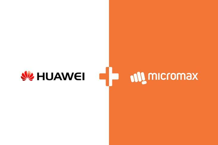 Huawei Micromax