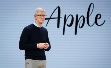 apple working on products that will blow your mind, says tim cook