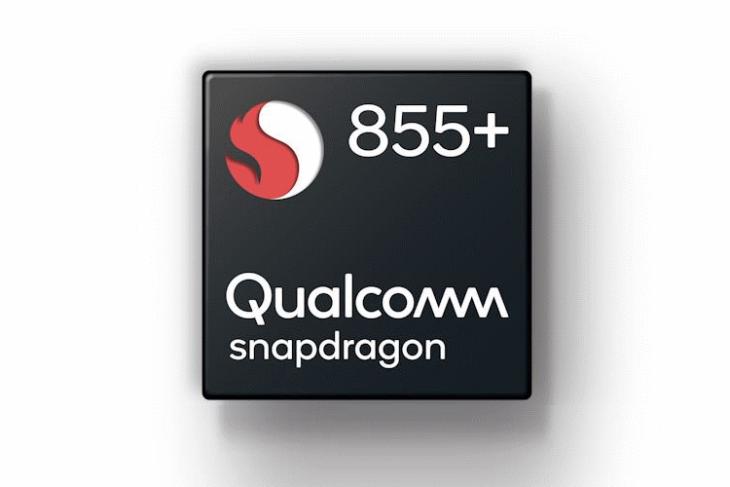 snapdragon 855 plus