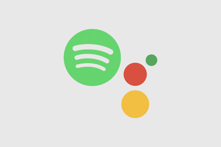 Spotify Gets Support for Google Assistant in India | Beebom
