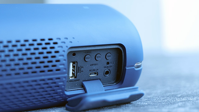 Sony SRS-XB32 Bluetooth Speaker Review: The Perfect Party Speaker