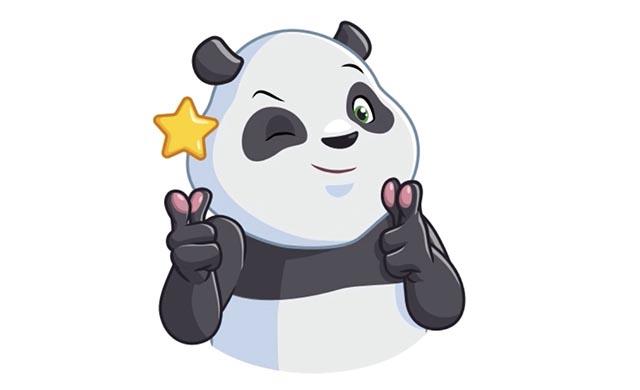 New Telegram Update Brings Animated Stickers