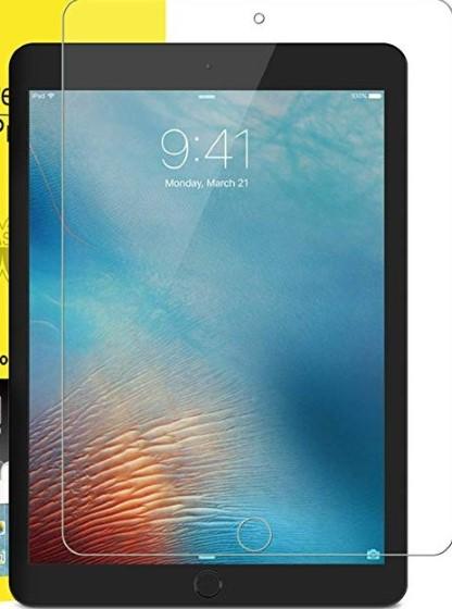 JETech screen guard for iPad Mini 5