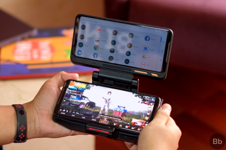 Here Are All The Accessories Launched For ROG Phone 2