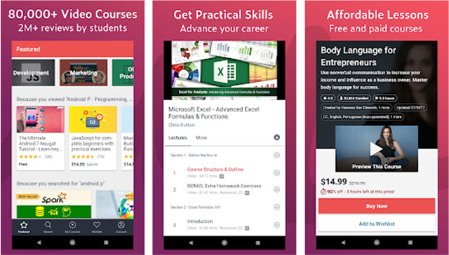 Google Play Picks: Here are the Apps of the Month | Beebom
