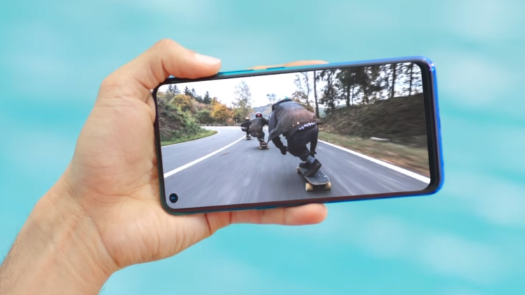 Vivo Z1Pro With Punch-hole Display, Snapdragon 712 SoC Launched; Price Starting at Rs 14,990