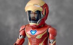xiaomi iron man robot toy