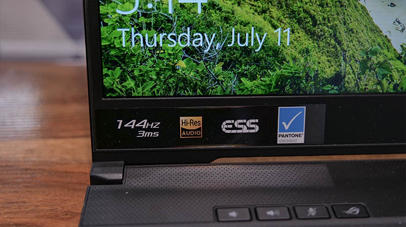 Asus ROG Zephyrus M GU502GU Review: For the Perfect Mix of Gaming, Portability, and Style