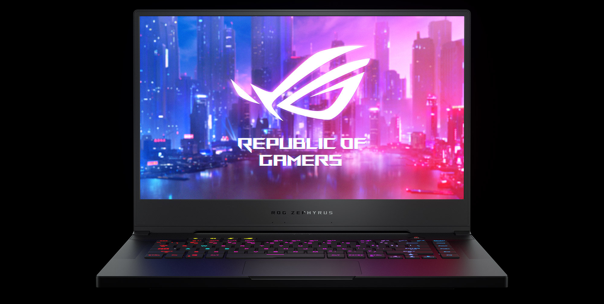 Asus Expands its ROG Lineup in India With Six New Gaming Laptops