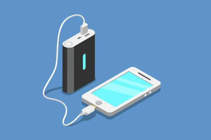 10 Best Portable Chargers For iPhone X, XS, XS Max and XR