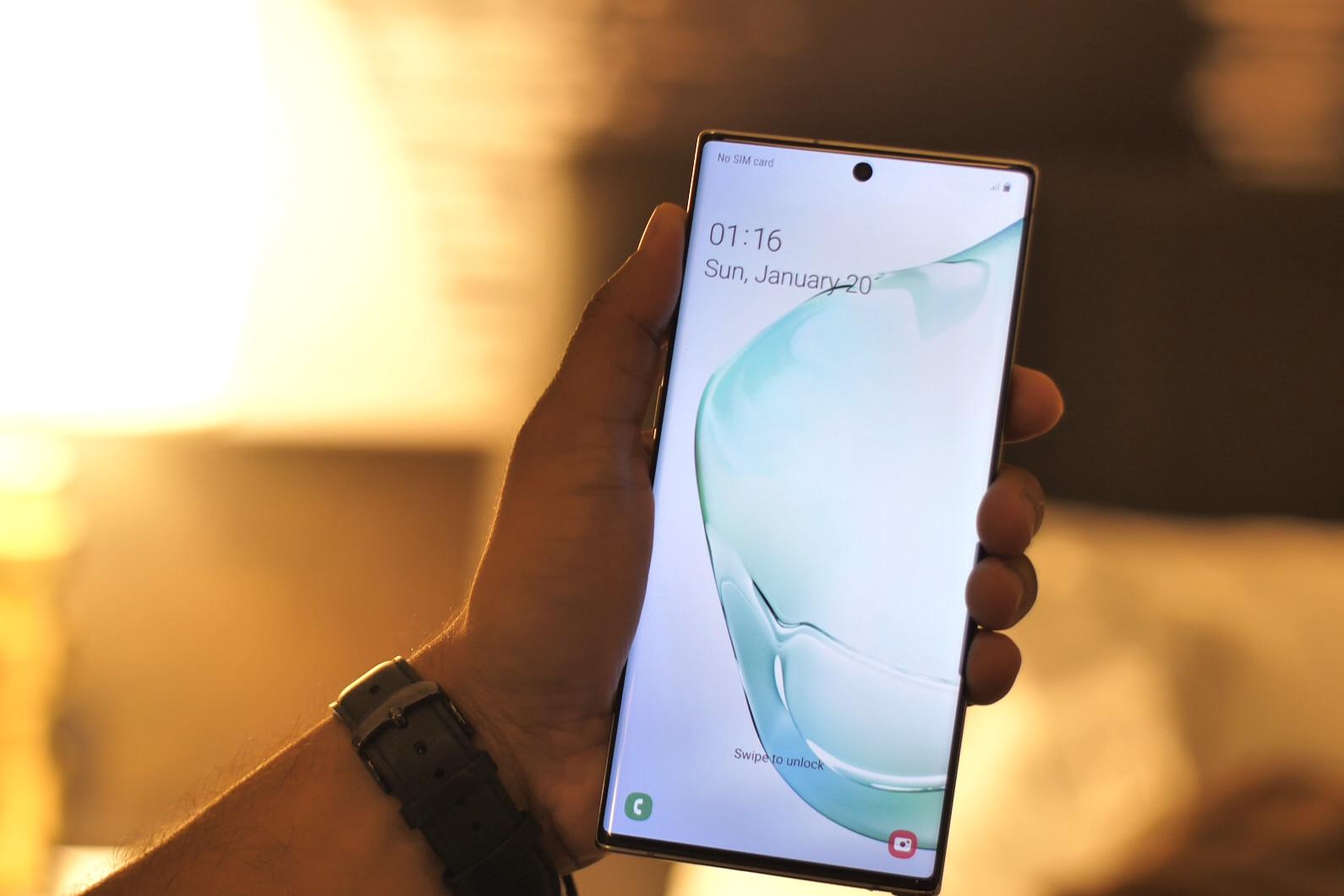 10 Best Samsung Galaxy Note 10 Plus Screen Protectors 2020 Beebom
