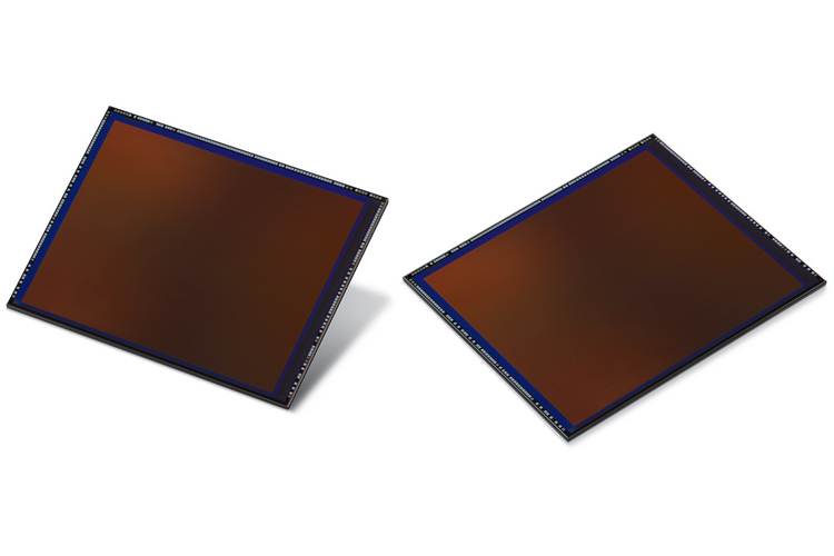 Samsung launches 108 million pixel image sensor with Xiaomi