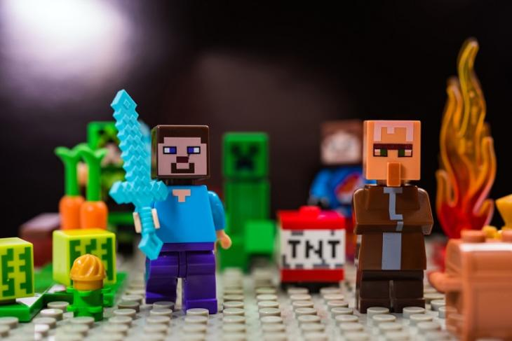 15 Games like Minecraft You Should Play