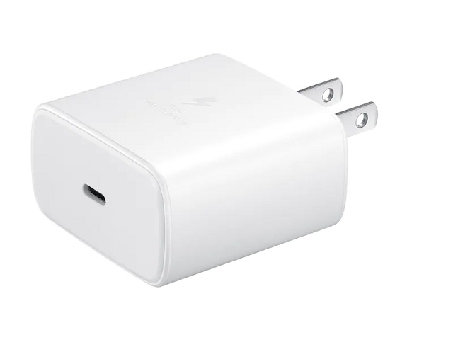 45w samsung charger