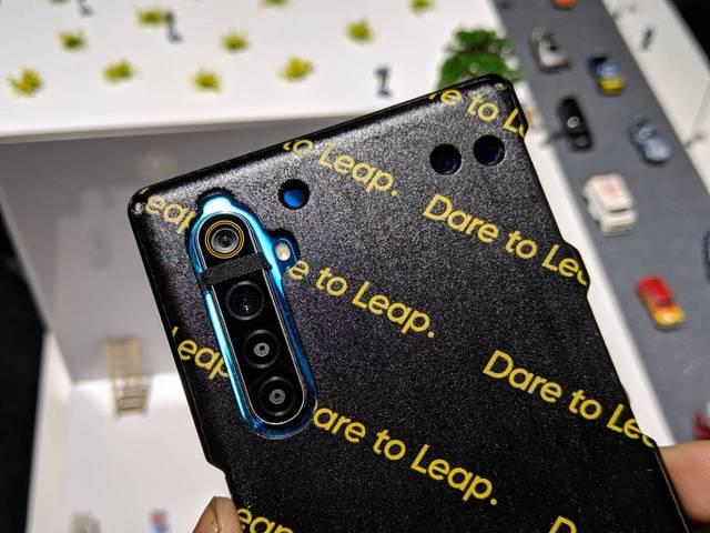 Realme 64MP Camera Phone Coming Ahead of Diwali, Confirms CEO