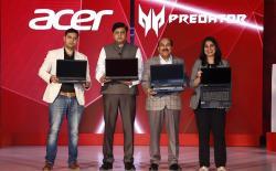 Acer Event website