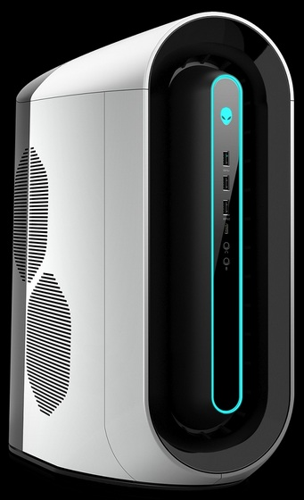 Alienware Aurora R9, Dell G5 Gaming PCs With Core-i9, RTX 2080 Launched at Gamescom 2019