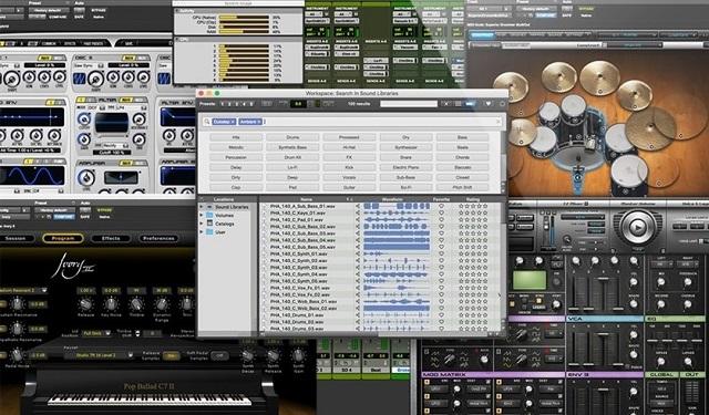 free music making software like fl studio