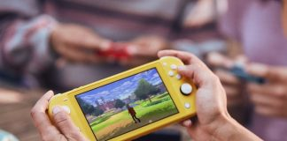 Best Nintendo Switch lite Power banks you can buy in 2019
