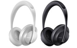 Bose Headphones 700 website