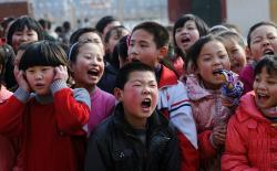 China Children shutterstock website