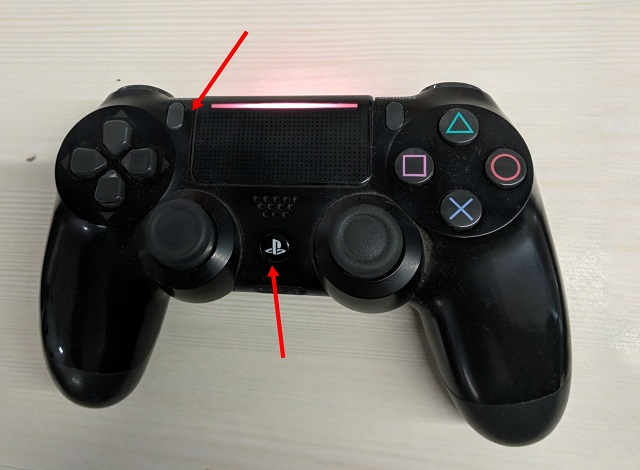Connect PS4 Controller to iPhone