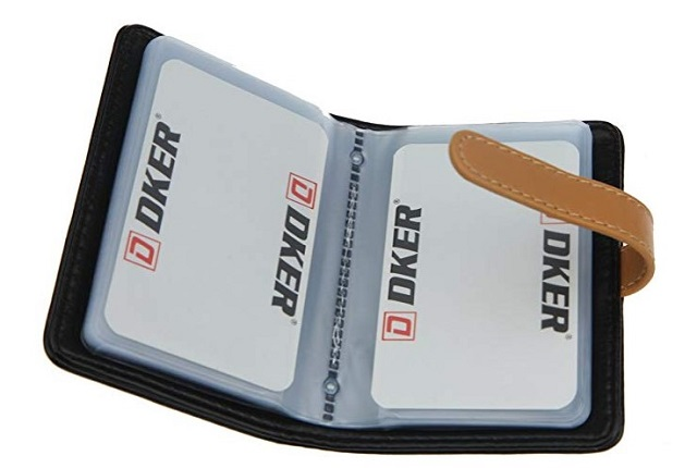 Deezomo Apple Card Holder