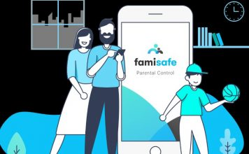 FamiSafe - The Reliable Parental Control App You Should Use