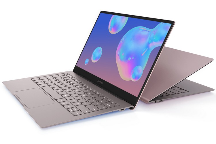 Samsung Galaxy Book S with Snapdragon 8cx, 23 Hour Battery Life Launched for $999