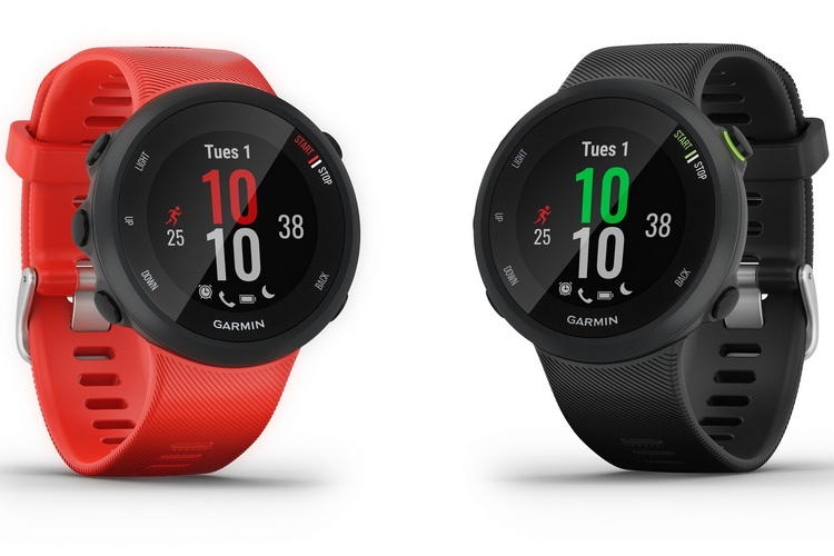 Garmin 45 Smartwatch With Heart-rate Monitor, GPS Launched in India