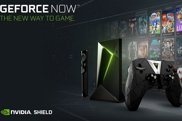 Nvidia GeForce Now out of beta