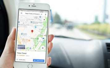 How to Get Speed Limit in Google Maps | Beebom