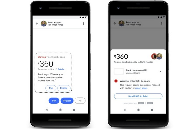 Google Pay Will Now Send SMS Alerts for Secure Transactions