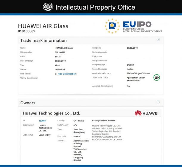 Huawei Mate 30 Pro May Ditch Gorilla Glass for 'AIR Glass' Protection