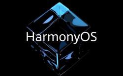 Harmony OS website