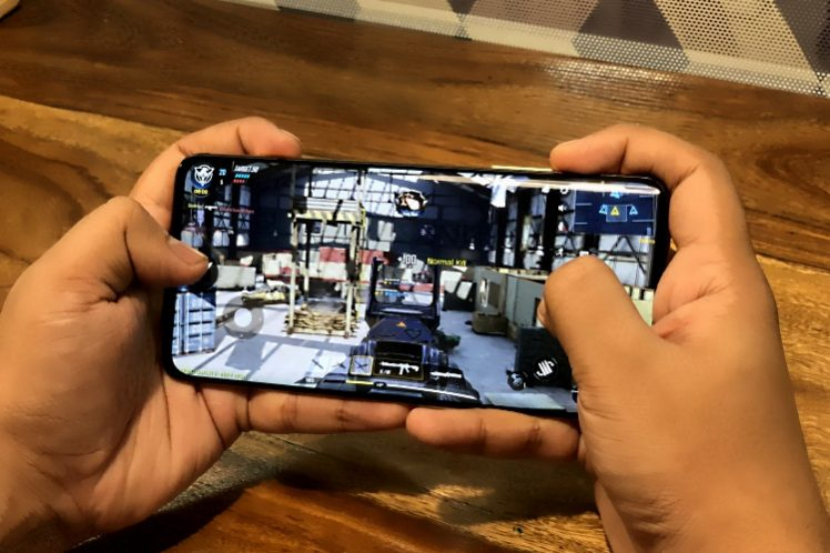 Call of Duty Mobile tops 35 million downloads in first three days