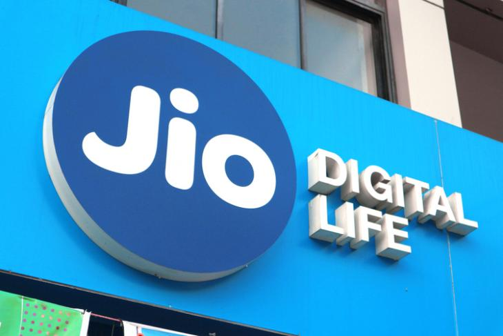 Reliance Jio gets $5.7 billion investment from Facebook